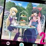 isekai wa smartphone to tomo ni. character song vol. 2 - chinatsu akasaki, marika kouno