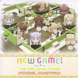 new game! - the challenge stage! ost - hisao nakashima