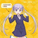 new game! character song cd lv.1 - yuuki takada