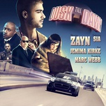 dusk till dawn (radio edit) (single) - zayn, sia