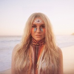 the greatest hits of kesha  - kesha