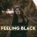 feeling black - v.a