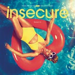 insecure: music from the hbo original series, season 2 - v.a