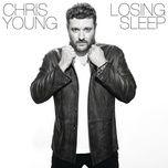 holiday (single) - chris young