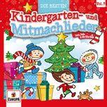 die besten kindergarten- und mitmachlieder, vol. 7: weihnachten - lena felix & die kita-kids