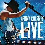 young (live) (single) - kenny chesney