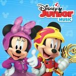 mickey and the roadster racers: disney junior music (ep) - cast - mickey and the roadster racers