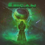 undulating waves of rainbiotic iridescence - gigan