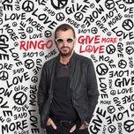 standing still (single) - ringo starr