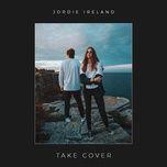 take cover (single) - jordie ireland
