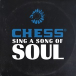 chess sing a song of soul - v.a