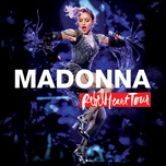 rebel heart tour (live) - madonna