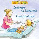 conni geht zur zahnarztin / conni ist wutend - conni