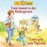 conni kommt in den kindergarten (neu) / conni geht aufs topfchen - conni