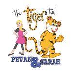 the tiger tail - pevan & sarah