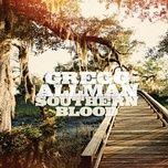 song for adam (single) - gregg allman, jackson browne