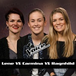 how far i'll go (single) - ragnhild harket, carmina granly,, lene vinje
