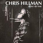 here she comes again (single) - chris hillman