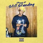 still standing (single) - dougie