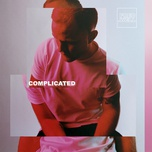 complicated (single) - fred well