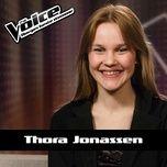 one last time (single) - thora jonassen