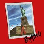 bamboo (single) - kaye