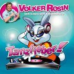 tanzfieber! (single) - volker rosin, kids on stage