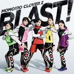 blast! (single) - momoiro clover z