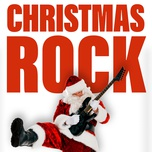 christmas rock - v.a