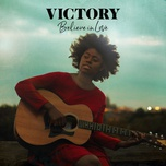 believe in love (single) - victory