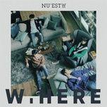 w, here (mini album) - nu'est w