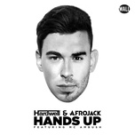 hands up (single) - hardwell, afrojack, mc ambush