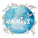 l'alphabet des animaux - natasha st pier