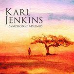 symphonic adiemus - karl jenkins