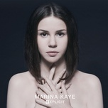 something (single) - marina kaye