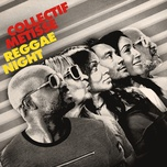 reggae night (single) - collectif metisse