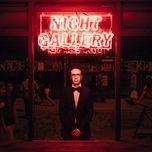 night gallery - high contrast