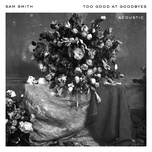 too good at goodbyes (acoustic) (single) - sam smith