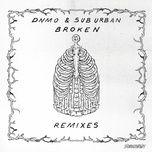 broken remixes (sunday service remix) (ep) - dnmo, sub urban