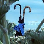 windmill (single) - rocheman