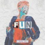 fun (single) - milwin