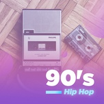 90's hip hop - v.a