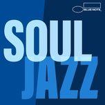 soul jazz - v.a
