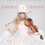 christmas c'mon (single) - lindsey stirling, becky g