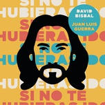 si no te hubieras ido (single) - david bisbal, juan luis guerra