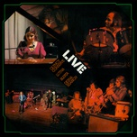 live (live at the christchurch town hall / 1972) - v.a