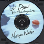 up down (single) - morgan wallen, florida georgia line