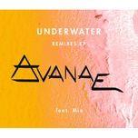 underwater (ep) - avanae