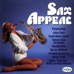 sax appeal - v.a