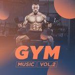 gym music (vol. 2) - v.a